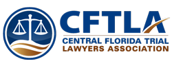 CFTLA | The Central Florida Trial Lawyers Association Logo